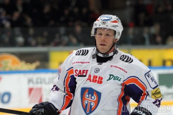 JU Hockey