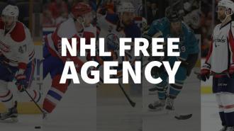 NHL Free Agency